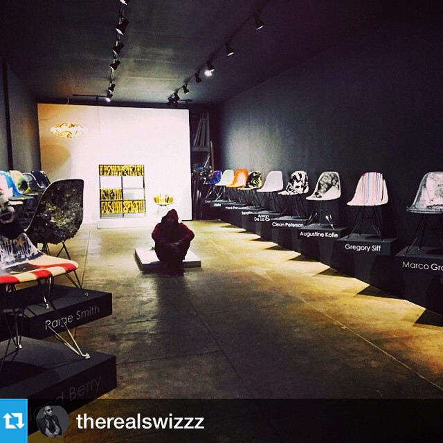 swizz beats art collection