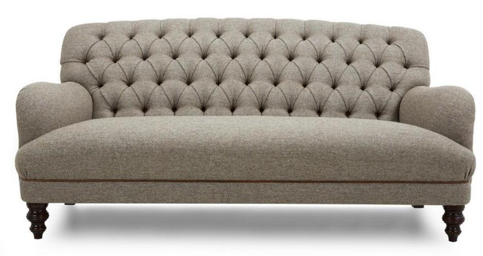 Berneray Maxi Sofa, £1998