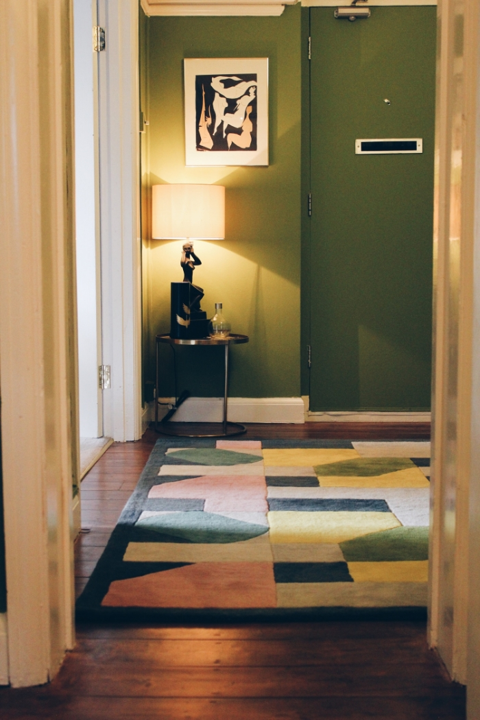 sarah akwisombe flat