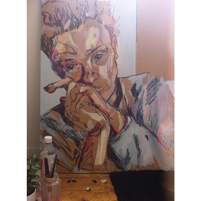 stephanie K Kane artist