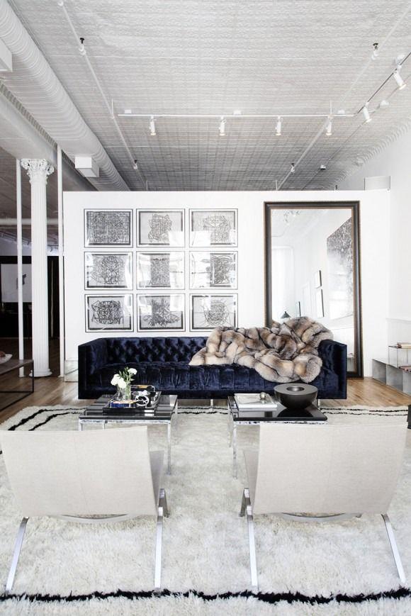 chesterfield sofa ideas
