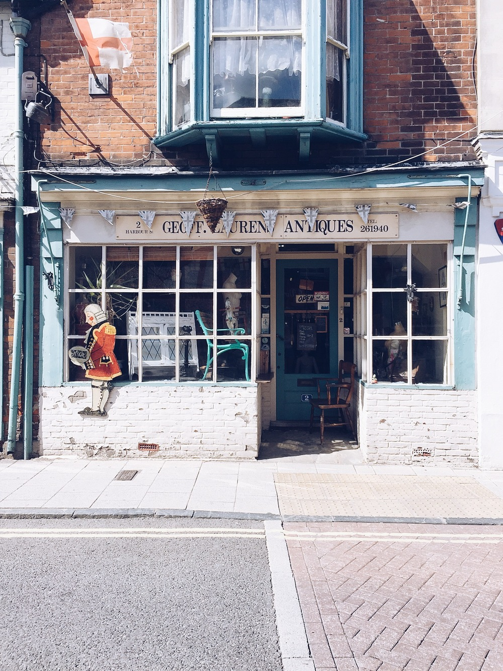 antiques whitstable