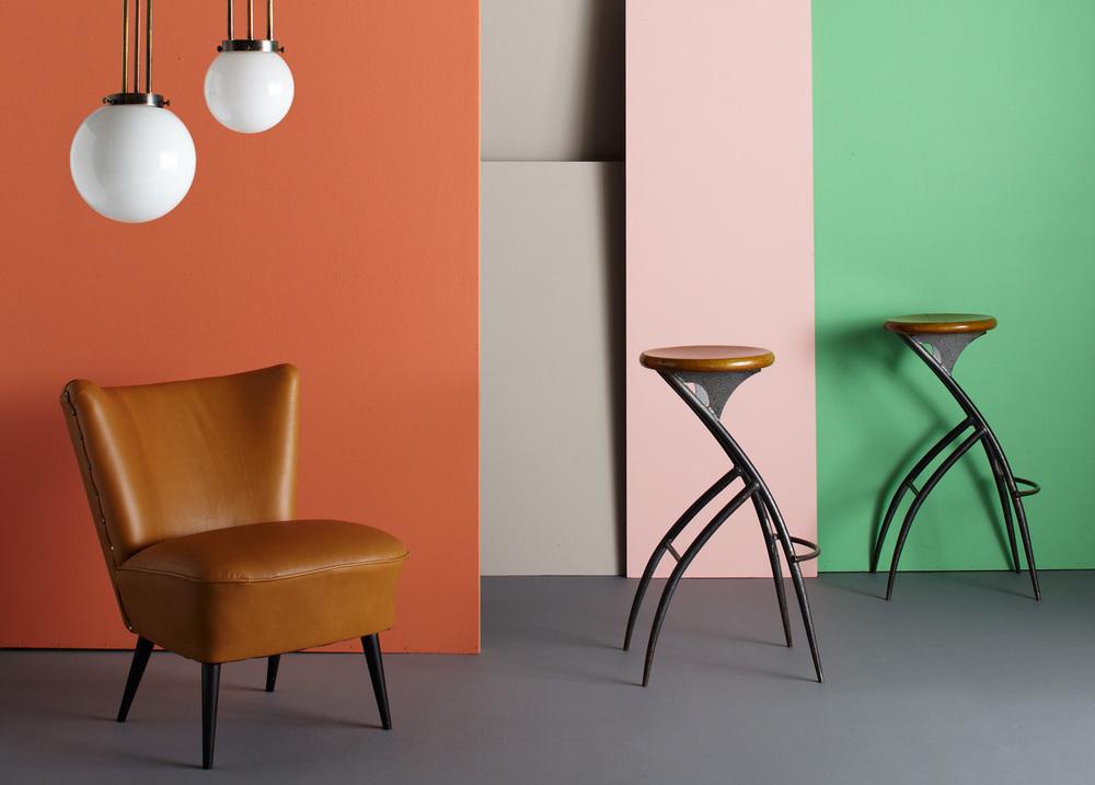 midcentury furniture event