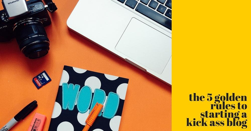 free blogger training