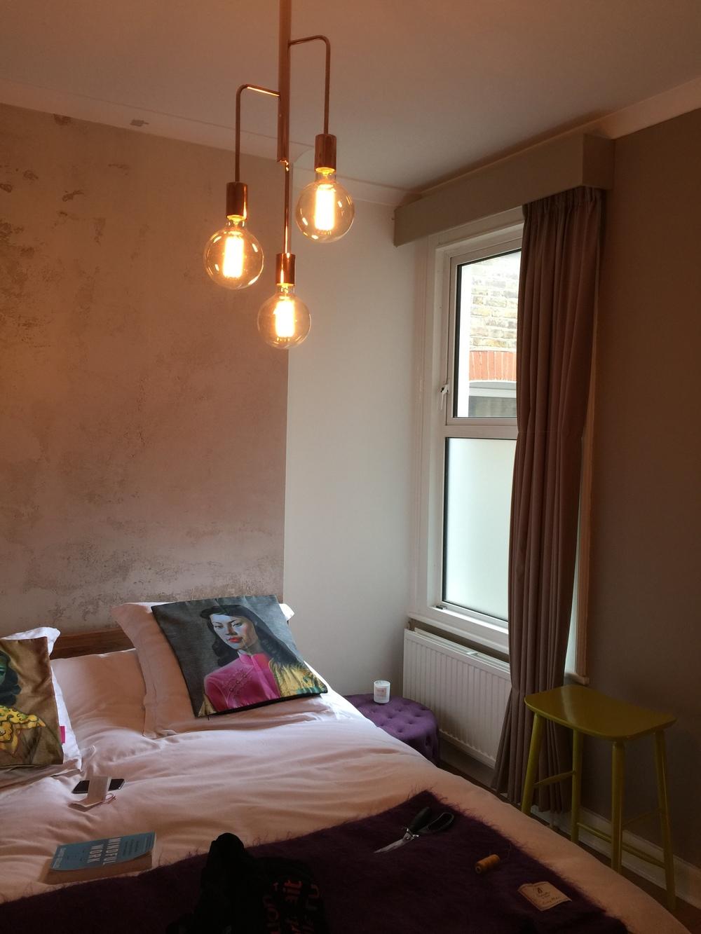 sarah akwisombe interior design