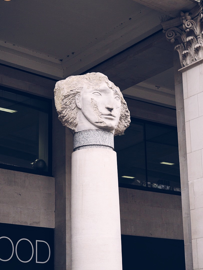 emily young sculpture london