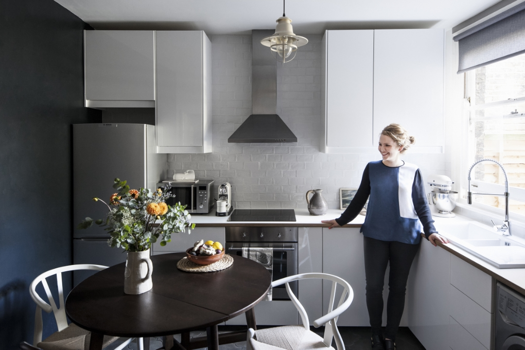 A cup of tea with sophie robinson interior stylist and for Interieur stylisten