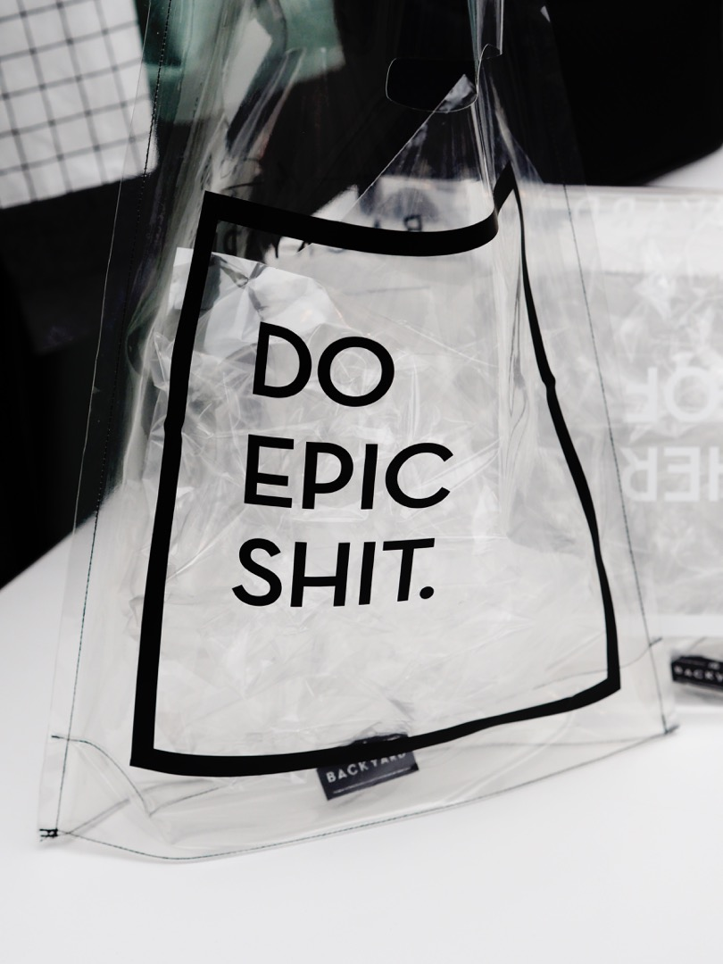 do epic shit bag