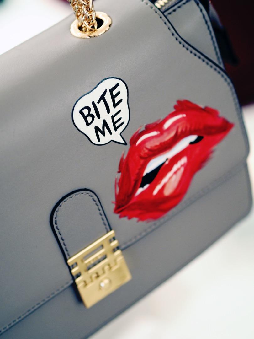 florian london handbag
