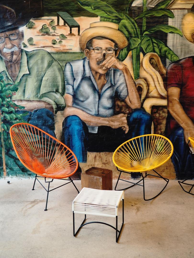 cubana smithfields review