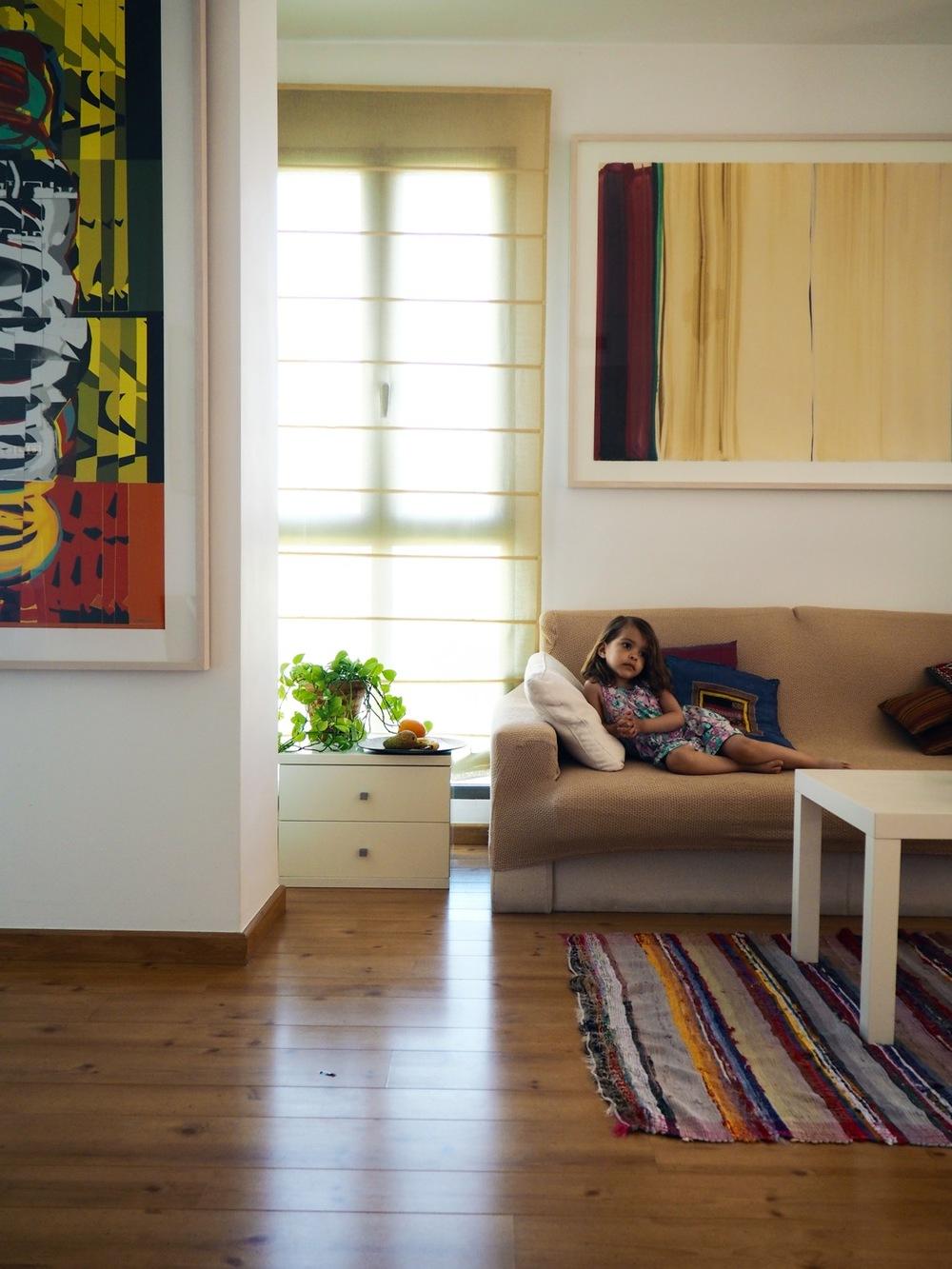 Airbnb Valencia