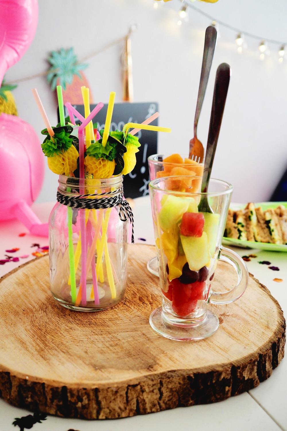 Kids Cocktail Party Ideas Part - 17: Kids Decor Party Ideas