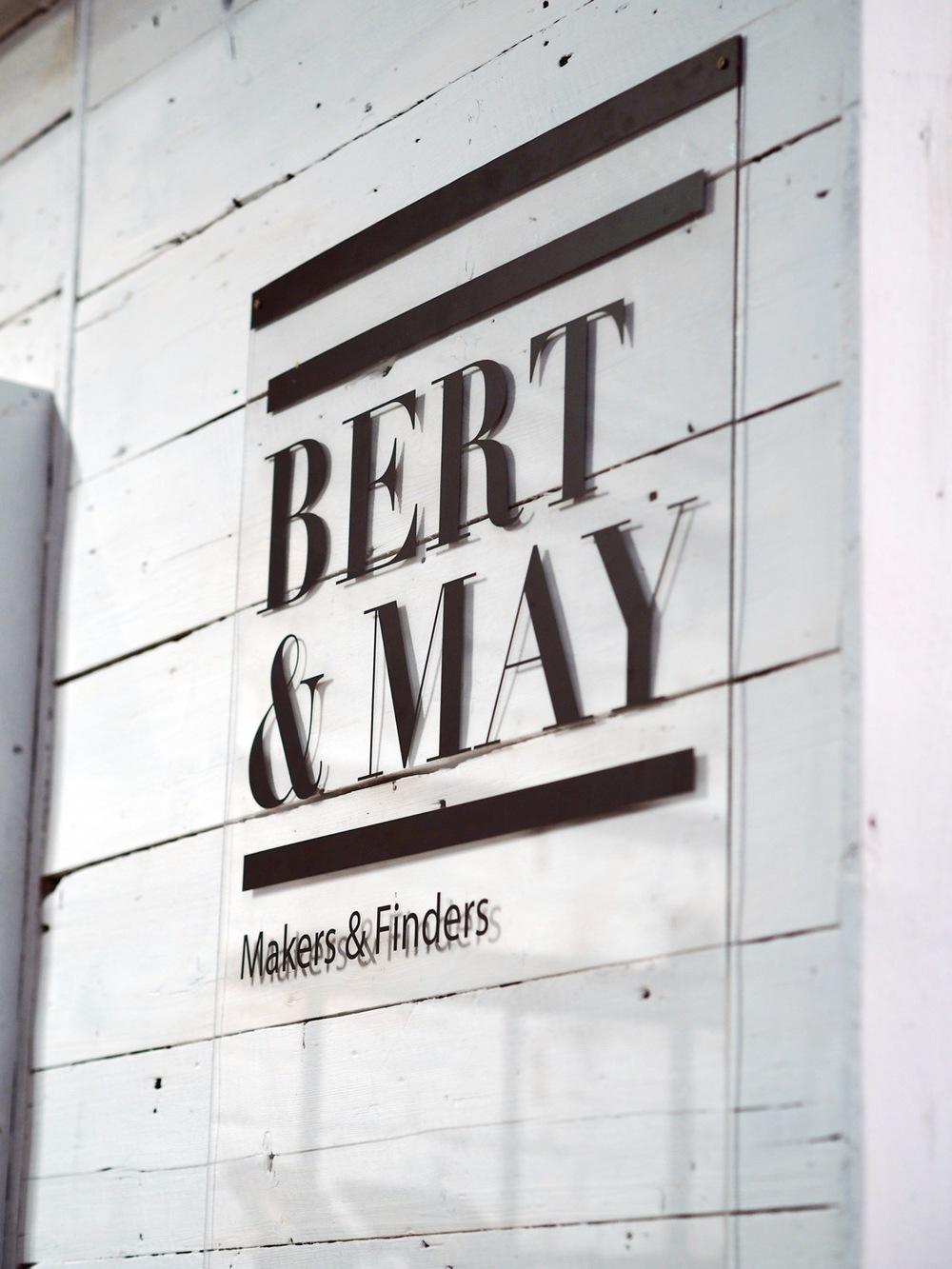 EXPLORING BERT & MAY\'S NEW KITCHEN AND BATHROOM RANGE AT THEIR ...