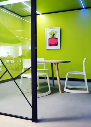 HOW MOVING TO A CO WORKING SPACE INCREASED MY PRODUCTIVITY