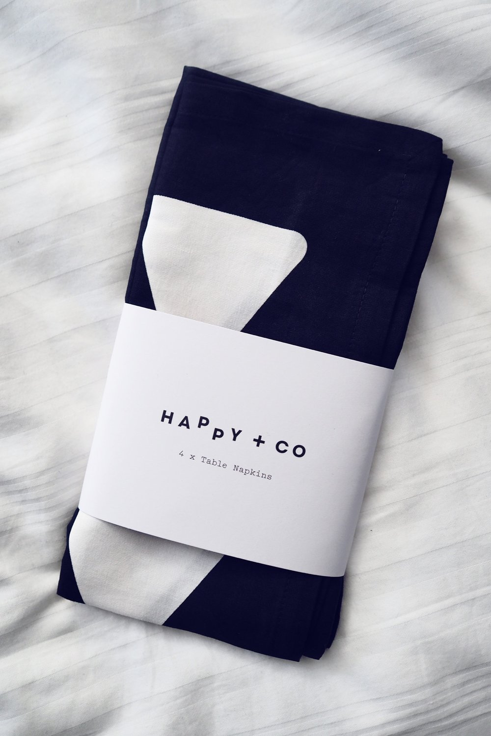 sustainable homewares with Happy + Co