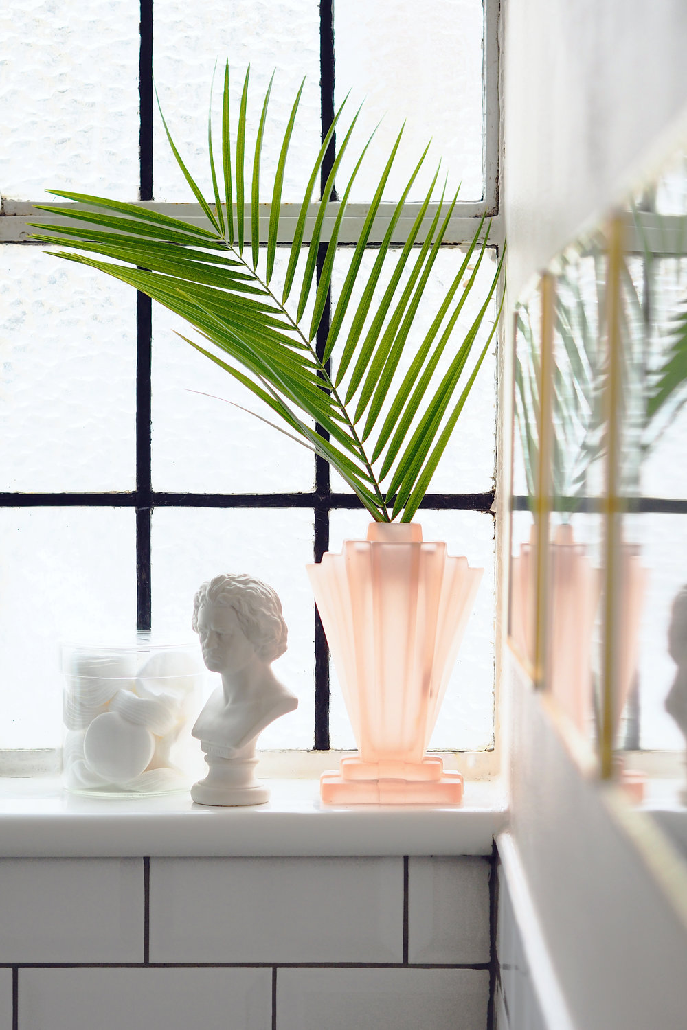 Ever wished you could make your interior a bit more ecletic, or have more of your own personality? here are three ways to develop your own decor style.