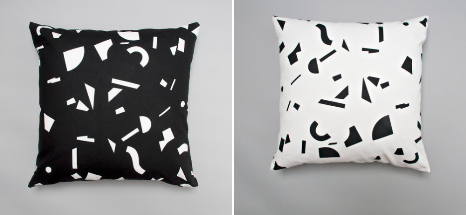 Awesome cushions from independent designer  Kangan Arora