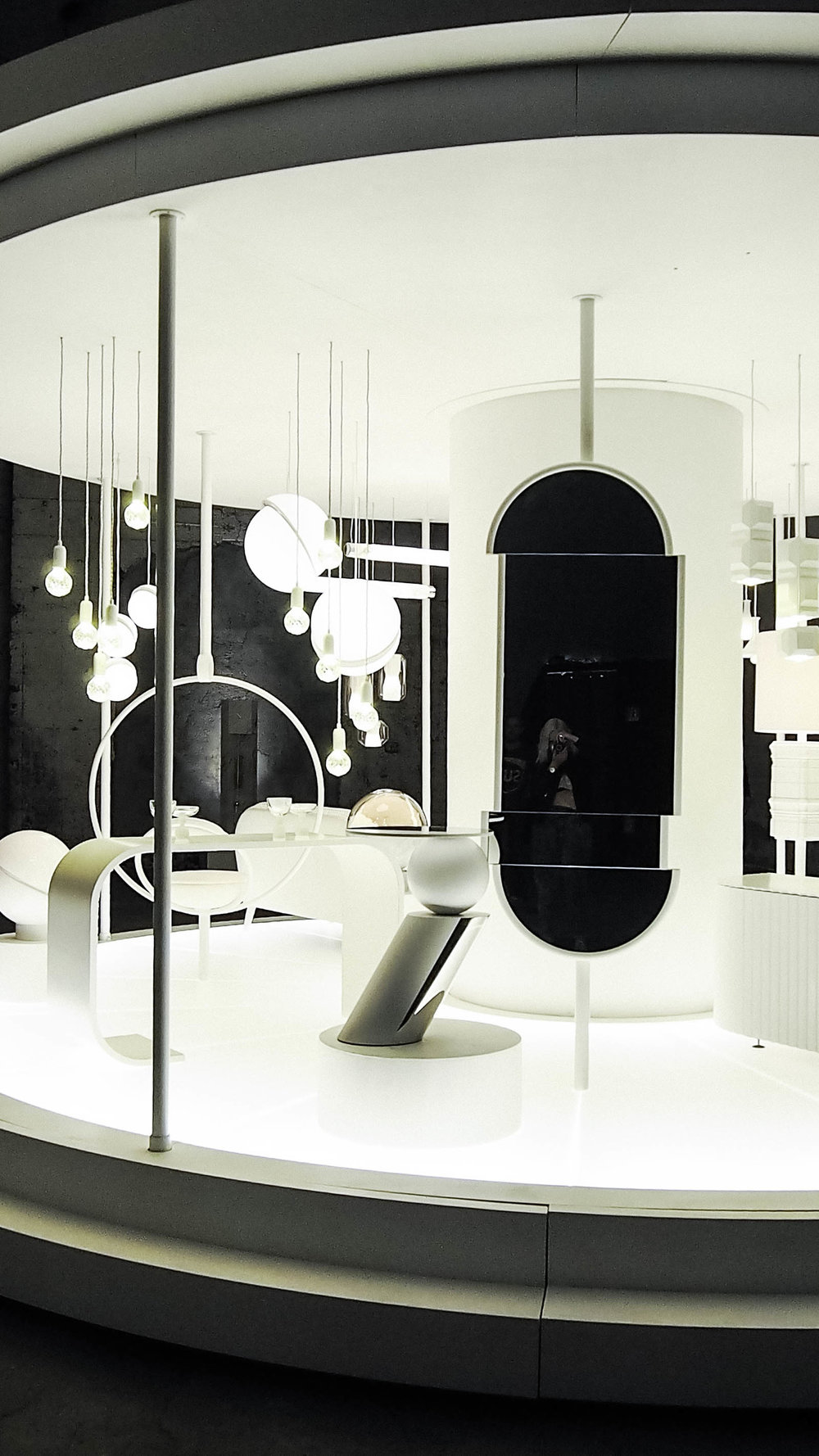 A Look At Lee Broomu0027s Installation At Milan Design Week 2017.
