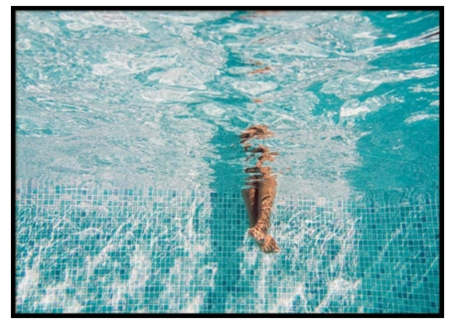 Pool Legs - £13.95