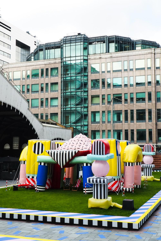 The best bits of London design festival 2017