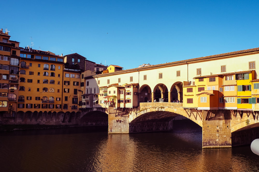 In this blog post I'm sharing things to do in Florence Italy as a family with young kids.