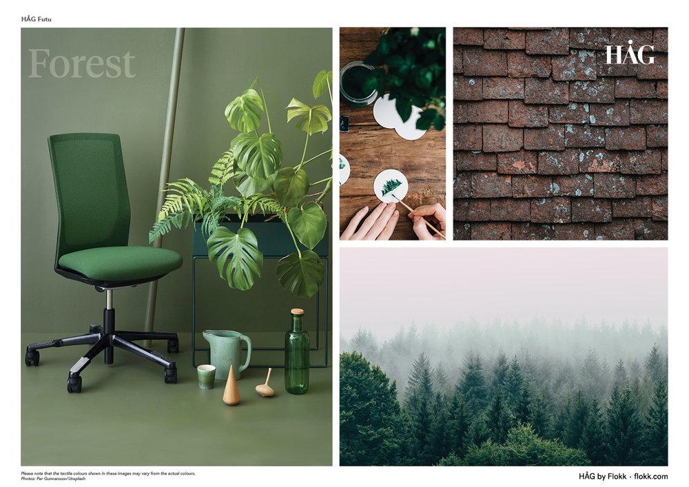 HÅG Futu Moodboard 2018 - Forest.jpg