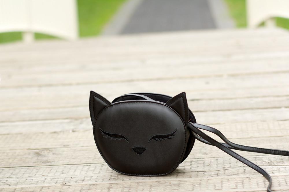 Zippers | H&m Cat Purse