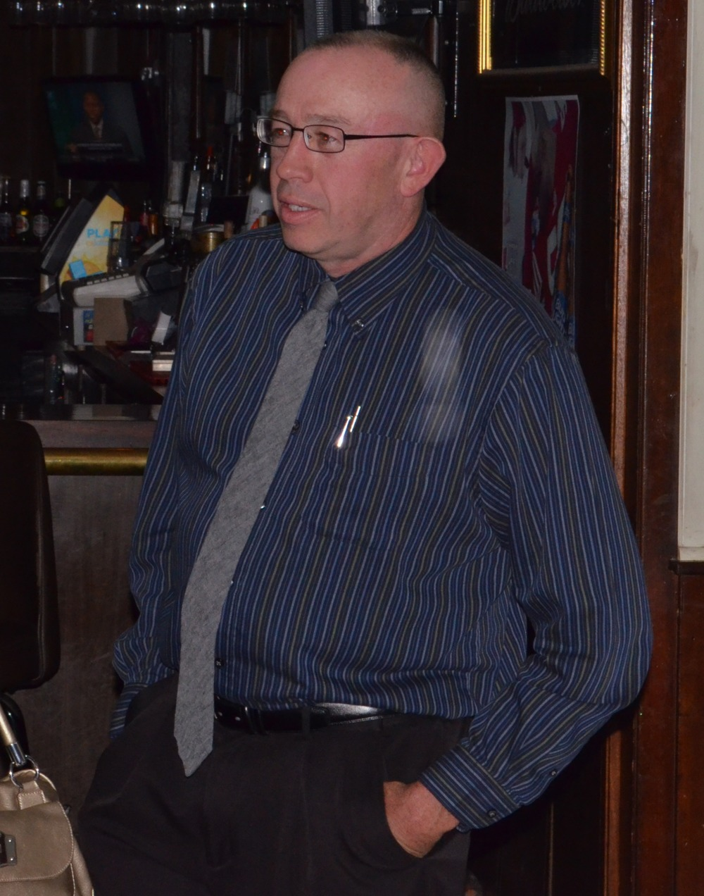 Steve Rychard