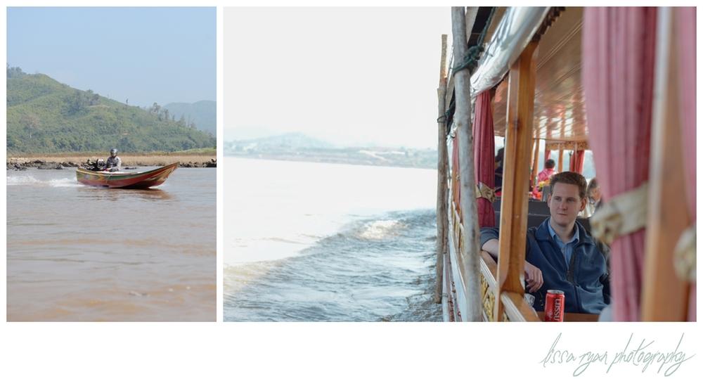 laos longboat mekong dc photographer