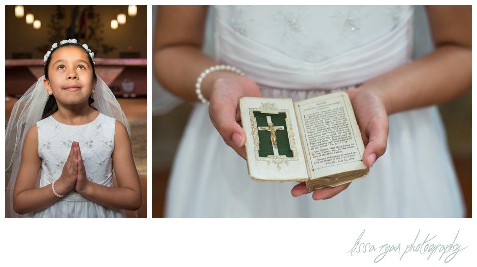 first communion washington dc lissa ryan photography