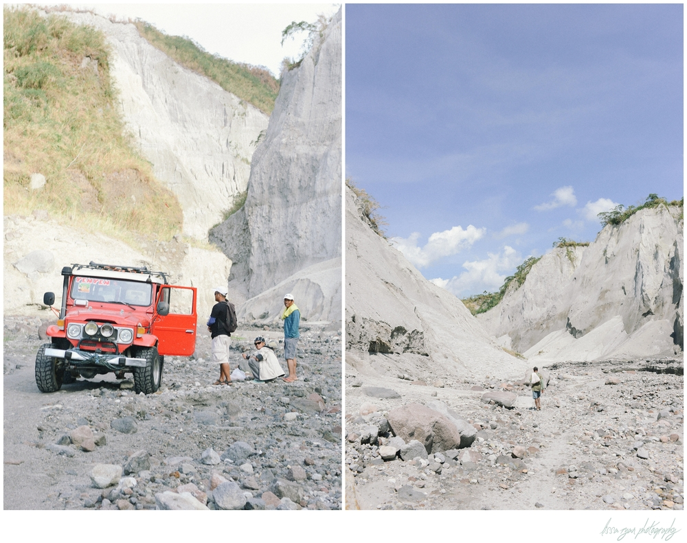 mt. pinatubo philippines travel photographer hike lissa ryan photography