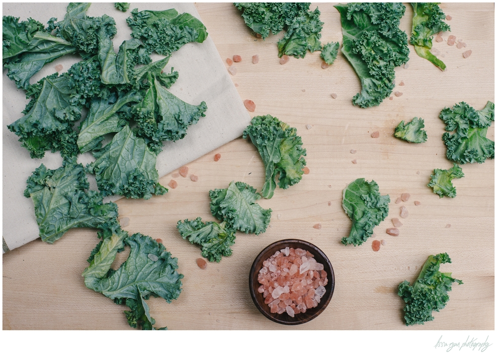 foodie adventures kale chips lissa ryan photography washington dc food photographer