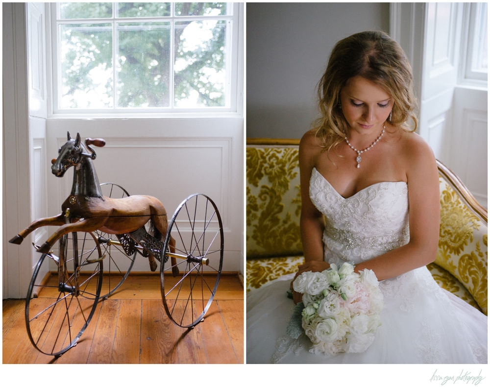 Styled to Shoot Modern Wedding Inspiration Rockland Estates Lissa Ryan Photography