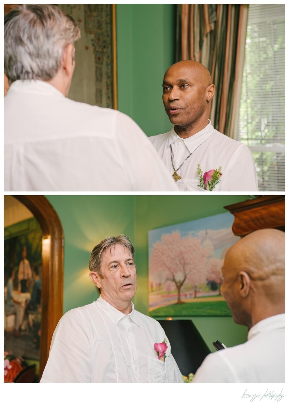 washington dc same-sex wedding photographer lissa ryan photography