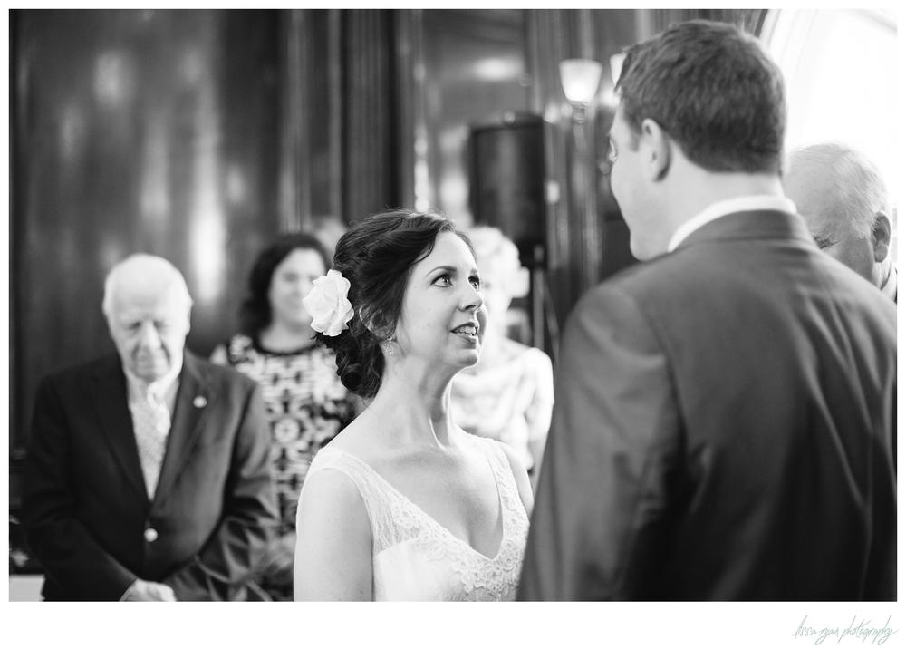 columbia firehouse alexandria virginia wedding lissa ryan photography
