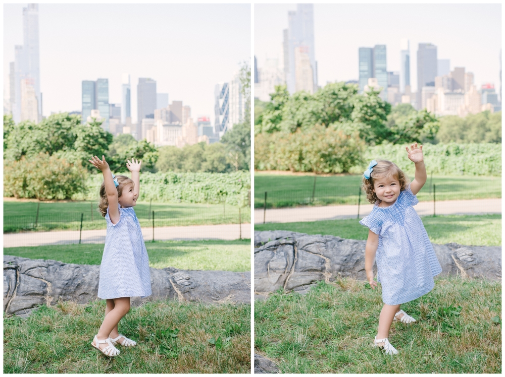 2014 bloopers lissa ryan photography family session dance new york city