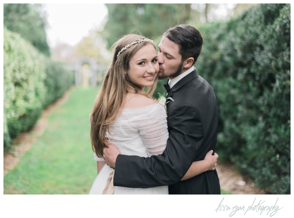 southern plantation wedding photographer oatlands washington dc lissa ryan photography