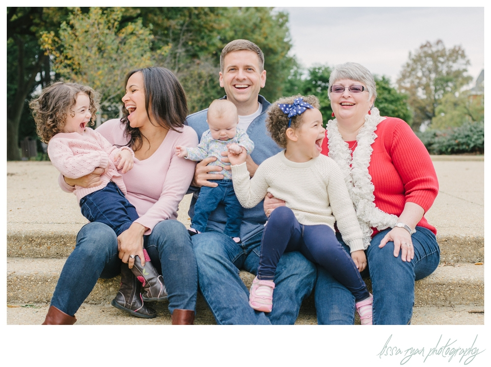 family session washington dc family photographer lissa ryan photography