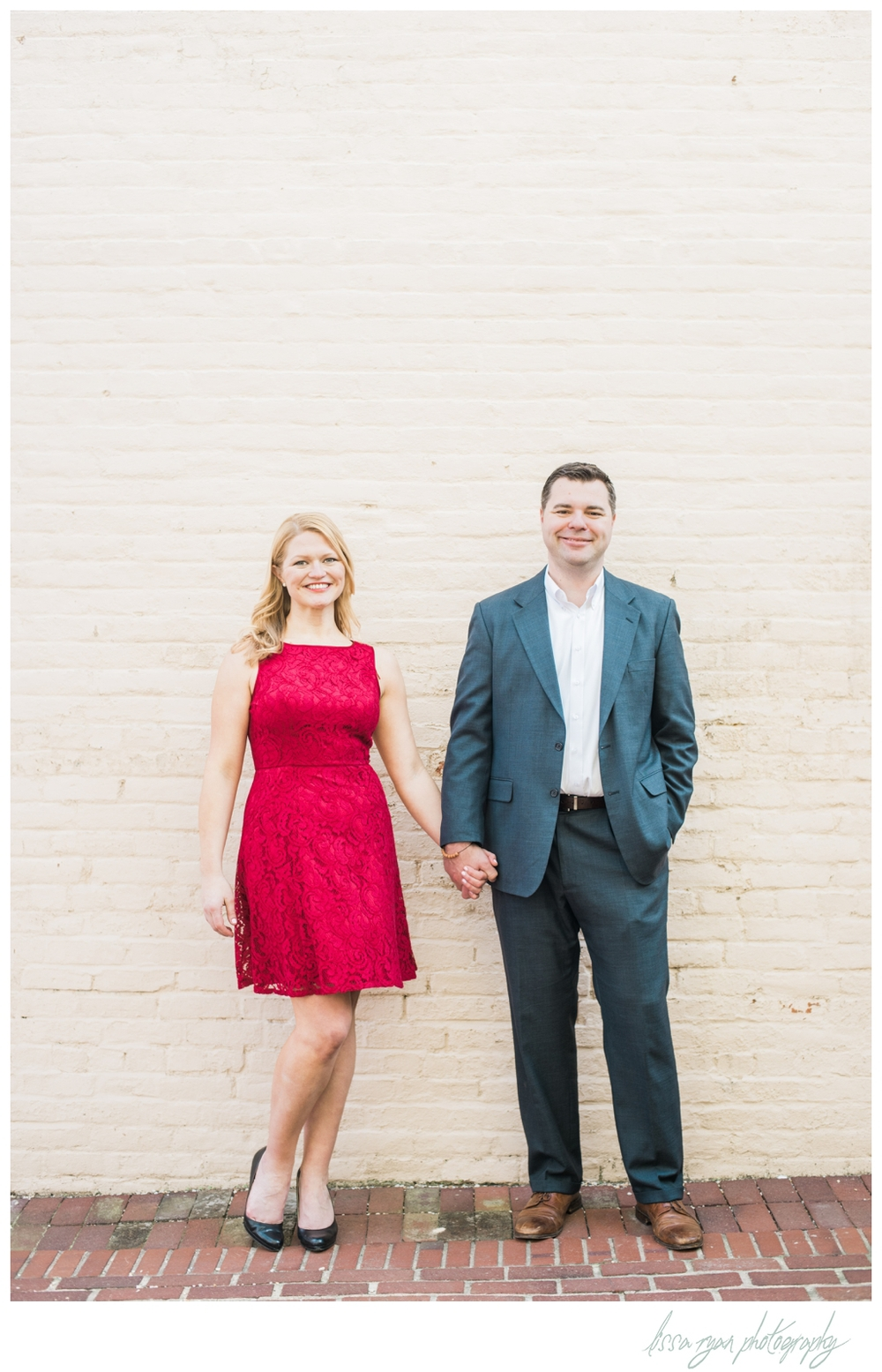 old town alexandria virginia engagement session dc wedding photographer lissa ryan photography