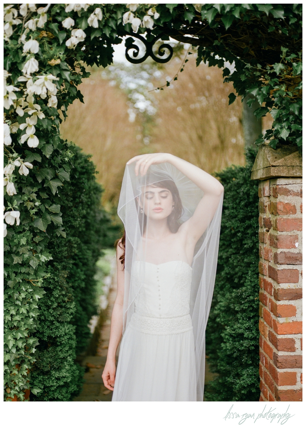 richmond virginia fine art bridal session washington dc wedding photographer lissa ryan photography