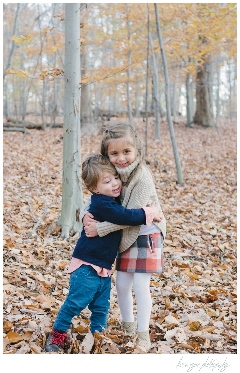 fall family photography session in washington dc family photographer lissa ryan photography