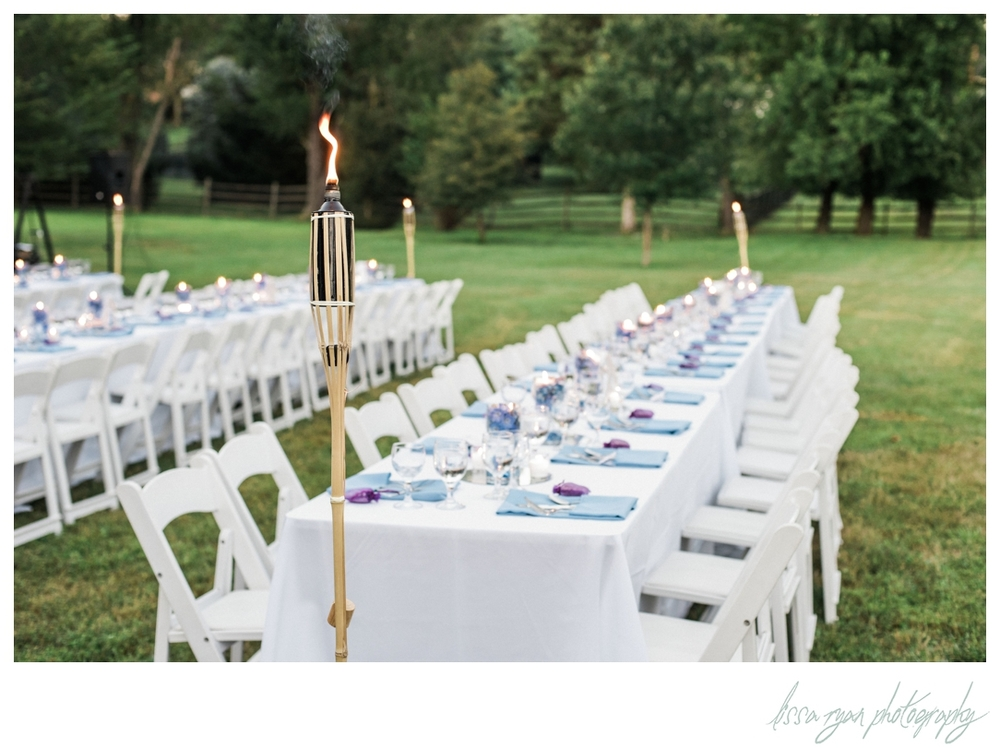 outdoor wedding sri lankan jamaican wedding maryland washington dc wedding photographer lissa ryan photography