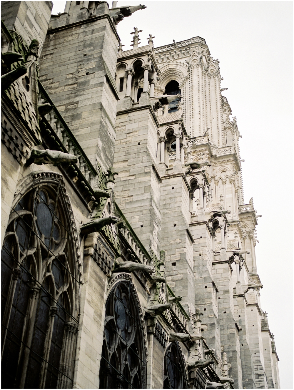paris film photography fine art photography destination travel photographer lissa ryan photography notre dame
