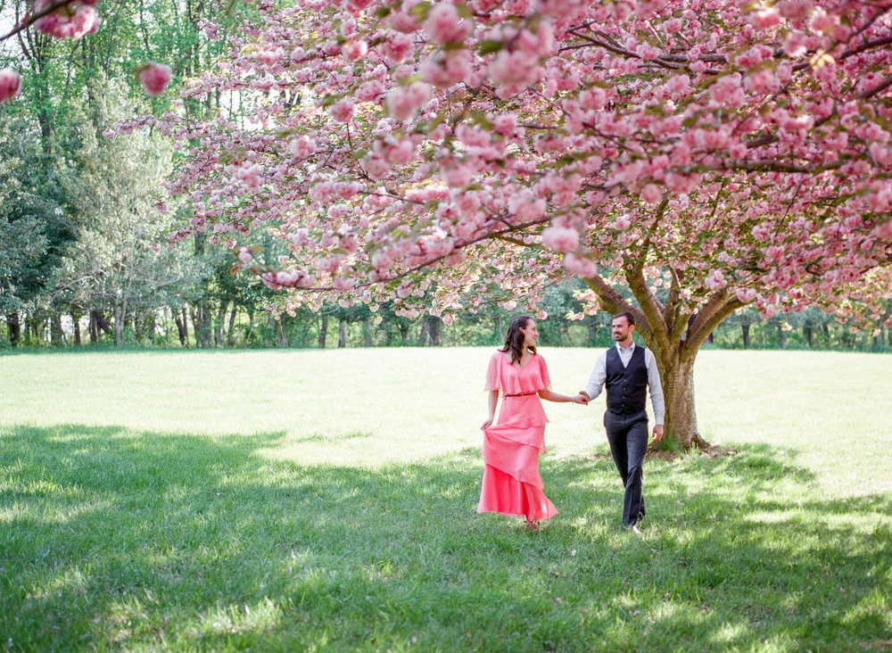 anniversary session washington dc film fine art photographer lissa ryan photography