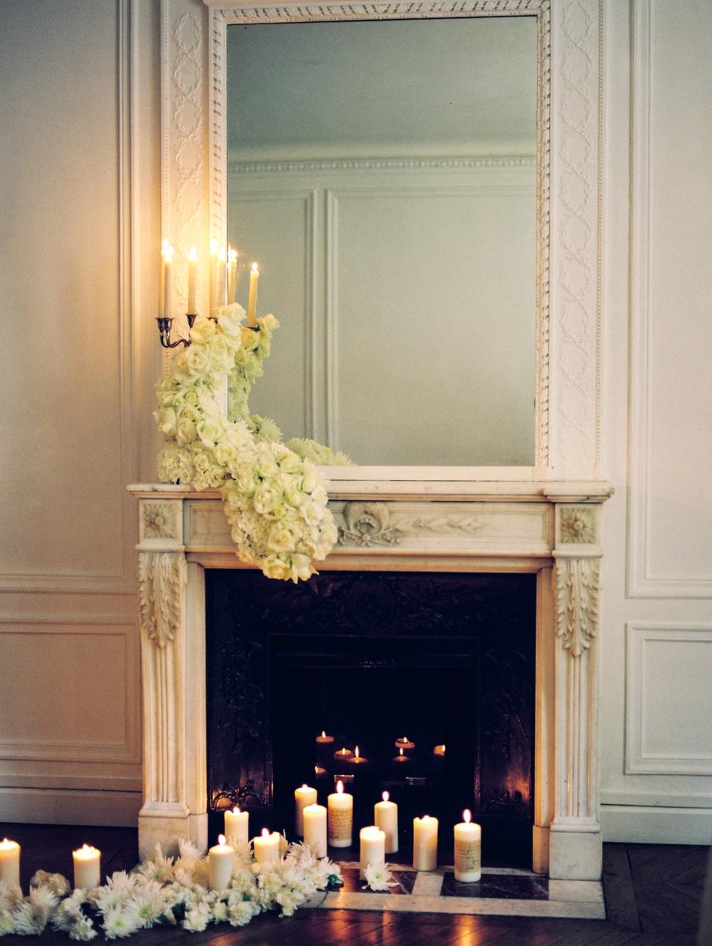 paris elopement inspiration editorial destination fine art film wedding photographer lissa ryan photography
