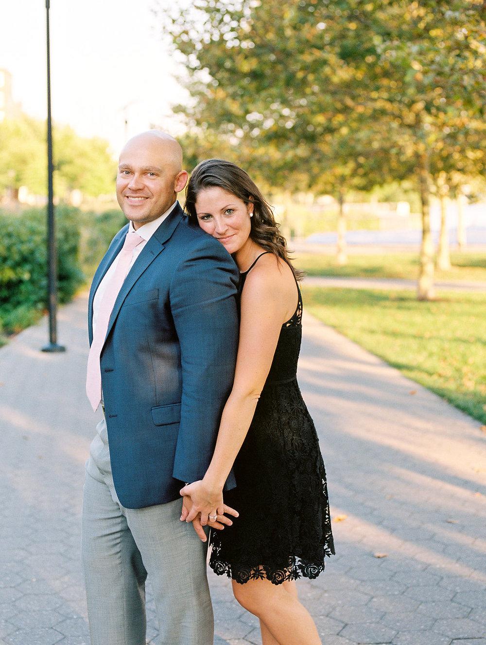 georgetown engagement photos washington dc fine art wedding photographer lissa ryan photography