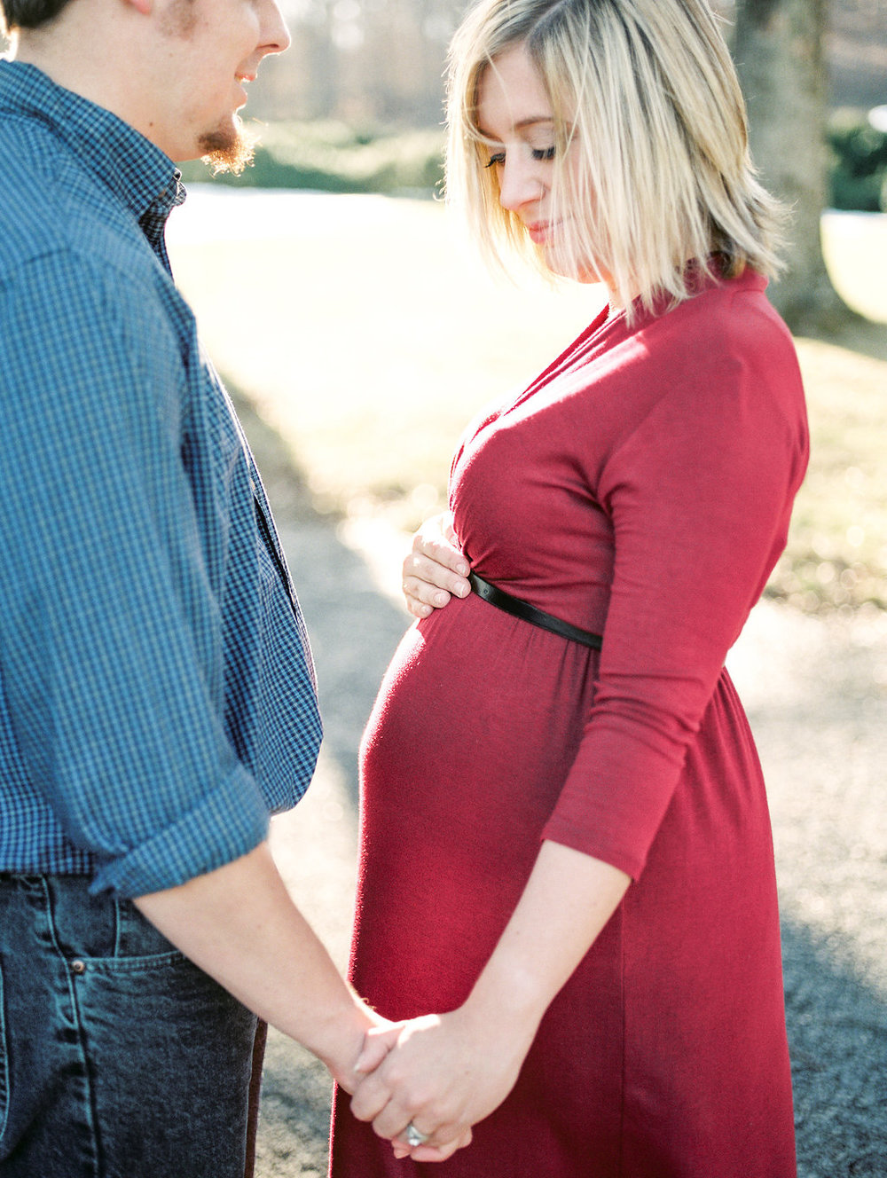 washington dc virginia maternity photos lissa ryan photography