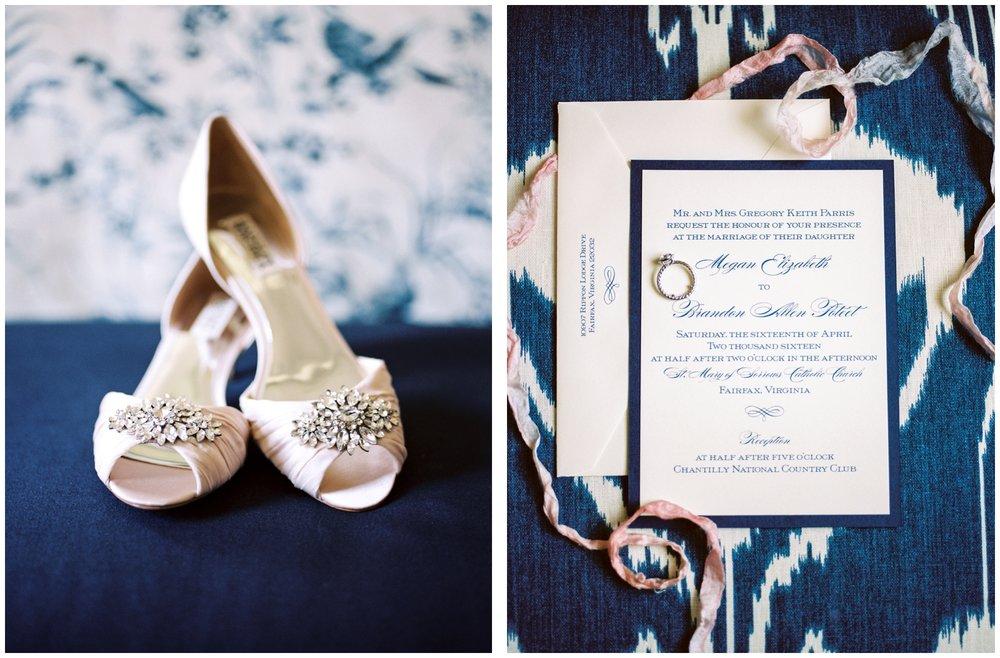 chantilly national golf club spring wedding virginia fine art wedding photographer lissa ryan photography