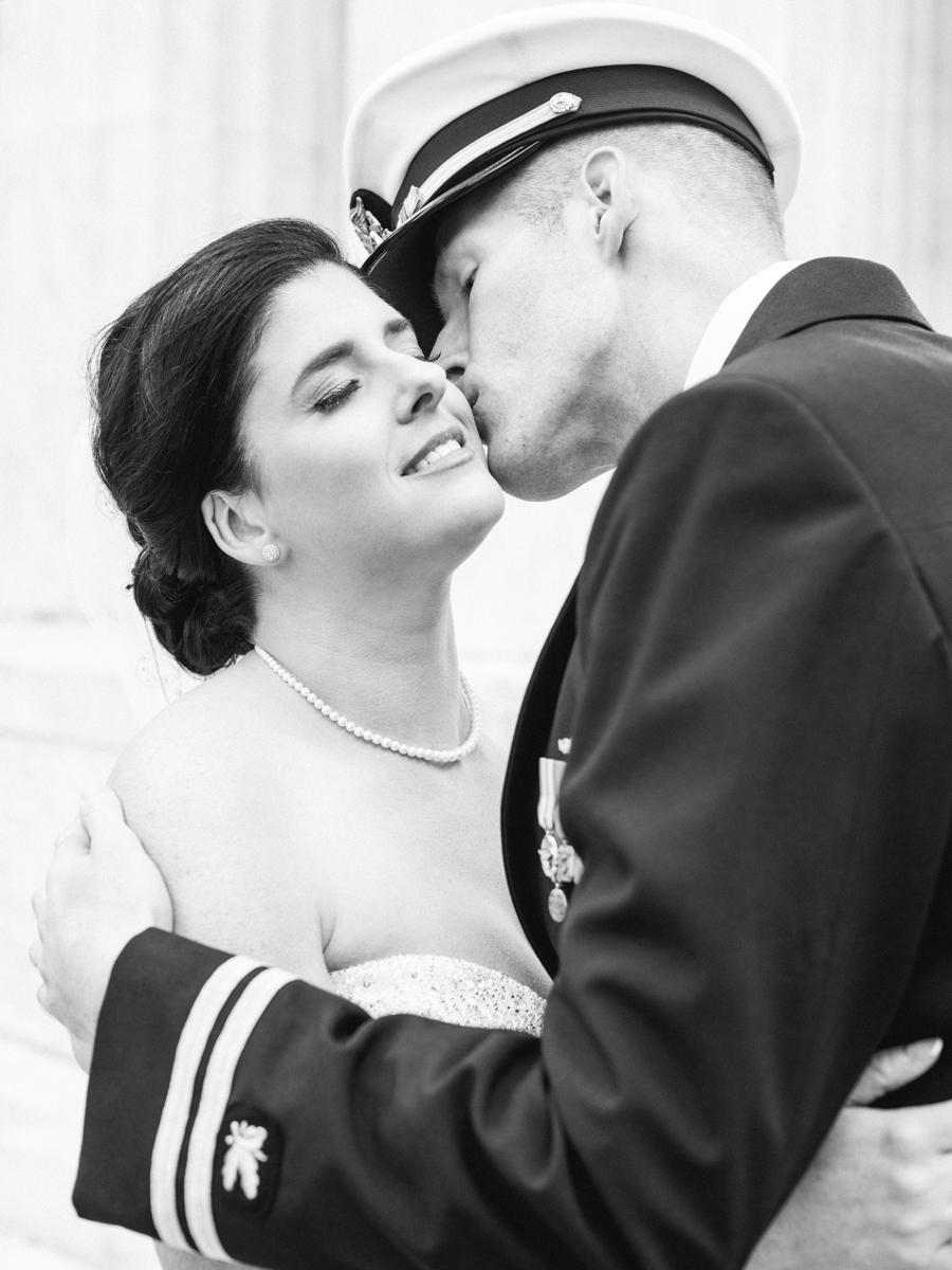 fall military wedding at the omni shoreham hotel in washington dc by fine art wedding photographer lissa ryan photography