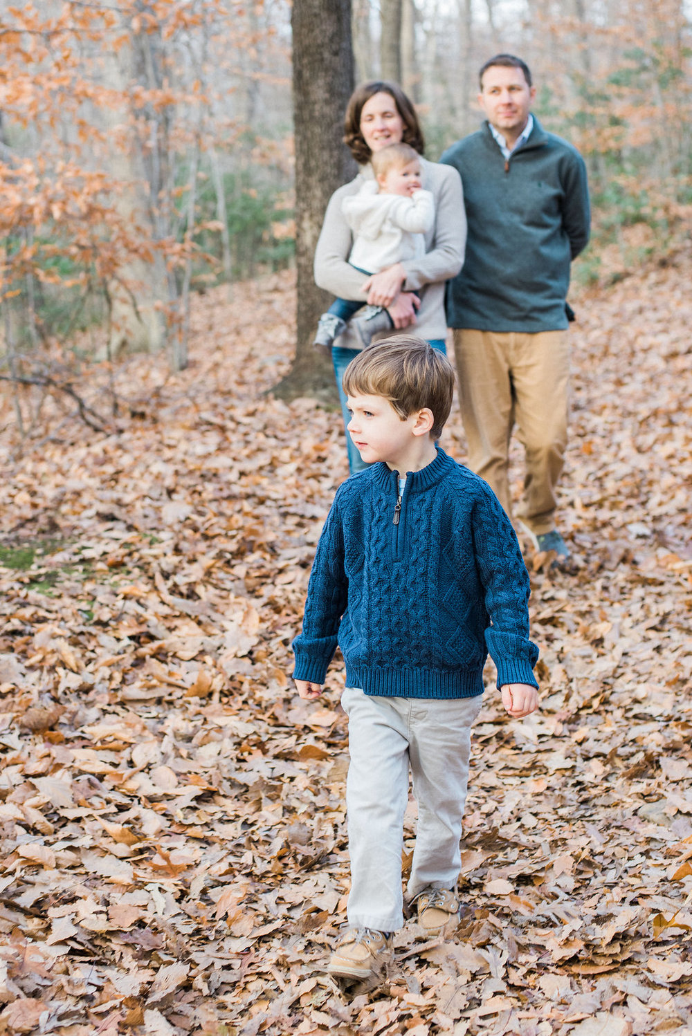 fall family session in washington dc fine art photographer lissa ryan photography